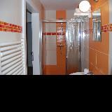Koupelna podkroví č.8.