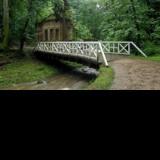 Most u Modrého domu